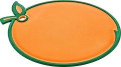 Доска разделочная Irak Plastik Апельсин 27.5х32.5 см DC-720 (5748kmd)