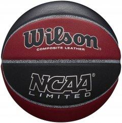 Мяч баскетбольный Wilson NCAA Limited Blma Size 7 (WTB06589XB07)