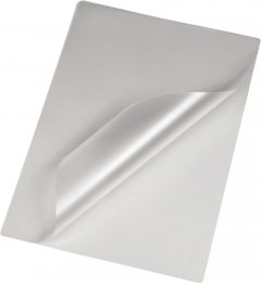 Пленка для ламинации Agent Antistatic 90 x 130 мм 80 мкм Глянцевая (6927972108173)