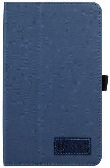 Обложка BeCover Slimbook для Bravis NB753 Deep Blue (BC_702611)