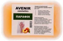 Парафин Avenir Cosmetics Персик 800 г (4820440811785)