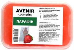 Парафин Avenir Cosmetics Клубника 400 г (4820440811853)