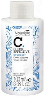 Окислительная эмульсия Nouvelle Developer Cream Peroxide 6% 100 мл (8025337334217)