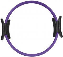 Кольцо для пилатеса ProSource Pilates Resistance Ring Фиолетовое (ps-2306-pr-purple) (810244021491)