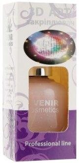 Лак закрепитель Avenir Cosmetics 3D 15 мл (4820440811501)
