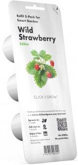 Сменный картридж Click&Grow Дикая клубника (7410)