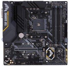 Материнская плата Asus TUF B450M-Pro Gaming (sAM4, AMD B450, PCI-Ex16)