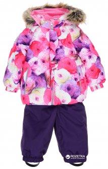 Зимний комплект (куртка + полукомбинезон) Lenne Miia 18313/1799 74 см (4741578224981)