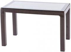 Стол Violet House 0938 Роттанг COFFEE TREND LUX 70х120 см (0938 Роттанг COFFEE TREND LUX 70*120см)