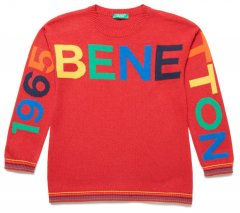 Джемпер United Colors of Benetton 1036Q1912.K-912 XL (8300338791710)