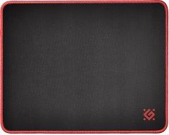Игровая поверхность Defender Black Control (50560)