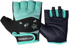 Перчатки для фитнеса PowerPlay 3492 Синие XS (PP_3492_XS_Blue)