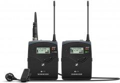 Радиосистема Sennheiser EW 122P G4-B (509513)