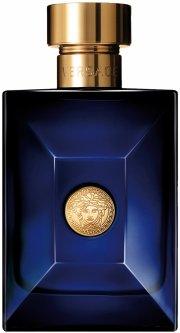 Тестер Туалетная вода для мужчин Versace Pour Homme Dylan Blue 100 мл (8011003825769)