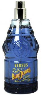 Тестер Туалетная вода для мужчин Versace Blue Jeans Man 75 мл (8018365500259)