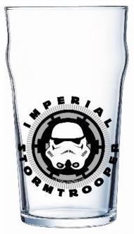 Бокал для пива ОСЗ Star Wars Stormtrooper 570 мл (18с2036 ДЗ Stormtr)