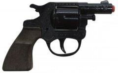 Револьвер Gonher полицейский 8-зарядный (73/6) (8410982007362)