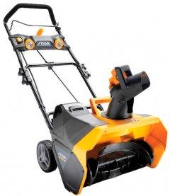 Снегоуборщик аккумуляторный Stiga Consumer ST 4851 AE