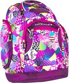 Рюкзак молодежный Сool For School 45 x 33 x 12 см 18 л Абстакция (CF85850)