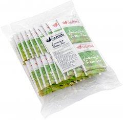 Чай зелёный Gemini Tea Collection Jasmine Green Tea пакетированный 50 х 2 г (4820156430720)