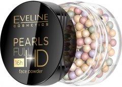 Пудра в шариках Eveline Pearls Full HD CC Разноцветная 15 г (5901761937213)