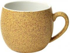 Чашка Fissman 320 мл Песочная (9378)