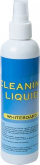 Чистящая жидкость Арника CrystalClean для маркерных досок 250 мл (11119)