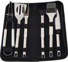 Набор инструментов для барбекю Supretto 6 предметов (4751-0001)