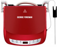 Гриль GEORGE FOREMAN 24001-56