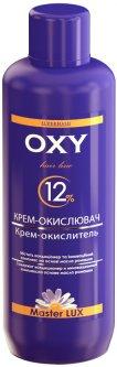 Крем-окислитель Supermash Master Lux OXY 12% 1000 мл (4823001602075)