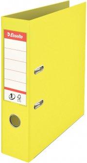 Папка-регистратор Esselte No.1 Power Colour'ice А4 75 мм Желтая (626502)