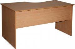Компьютерный стол Roko БЮ114 Бук (10000081043)