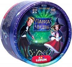 Настольная игра Ludum Лавка чудес русский язык (LG2046-12)