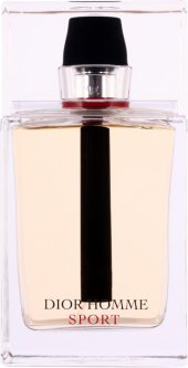 Тестер Туалетная вода для мужчин Dior Homme Sport 125 мл (3348901333146)