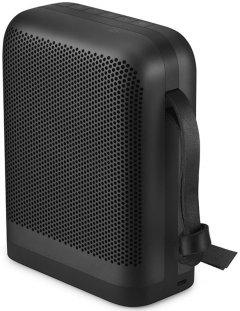 Акустическая система Bang & Olufsen BeoPlay P6 Black (1140026)