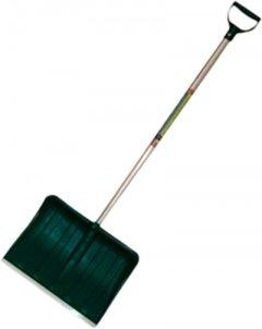 Лопата для уборки снега АСКЛ Груп с алюминиевым черенком (11653551)