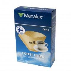 Фильтры для кофеварок MENALUX CFP4(100шт)