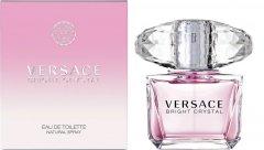 Миниатюра Туалетная вода для женщин Versace Bright Crystal 5 мл (8011003993871)