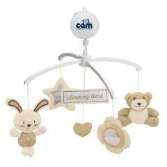 Мобиль для кроватки CAM Cullami (928) (8005549928015)