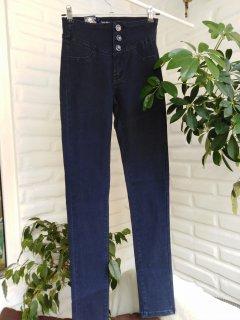 Жіночі джинси Moon girl ceusul 32 джинс 06-05