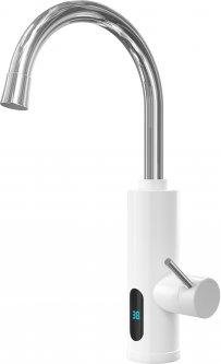 Электрический проточный водонагреватель ELECTROLUX Taptronic White