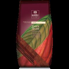 Какао порошок Cacao Barry Extra Brute 1 кг (3073414270922)