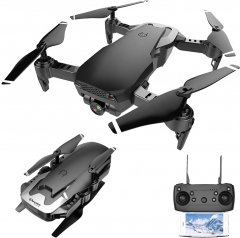 Квадрокоптер UTG-T S163 Black (4820176242075)