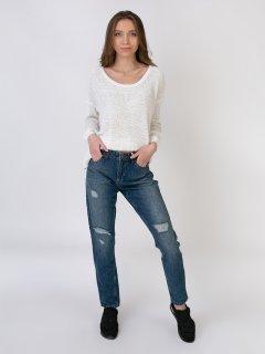 Жіночі джинси ESMARA 34 Синій M22-170007