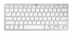 Клавиатура беспроводная Trust NADO Bluetooth Wireless (TR22242/23746)