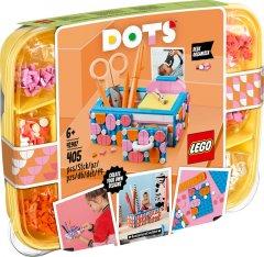 Настольный органайзер LEGO DOTs 405 деталей (41907)