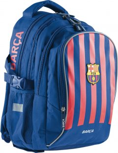 Рюкзак школьный Barcelona FC-262 Barca Fan 8 Kids 720 г 39х28х17 24 л (502020002)