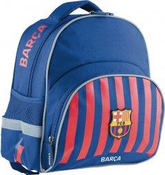Рюкзак для дошкольников Barcelona FC-263 Barca Fan 8 Kids 330 г 26х30х15 9 л (502020003)