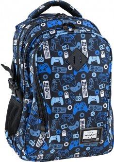 Рюкзак школьный Head 4 HD-506 39x28х12 24 л (502020103)