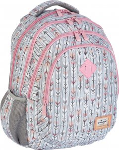 Рюкзак школьный Head 3 HD-286 45x31х19 27 л (502019063)